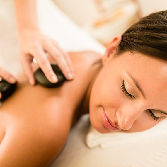 The spa treatments