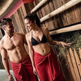 Die Saunawelten