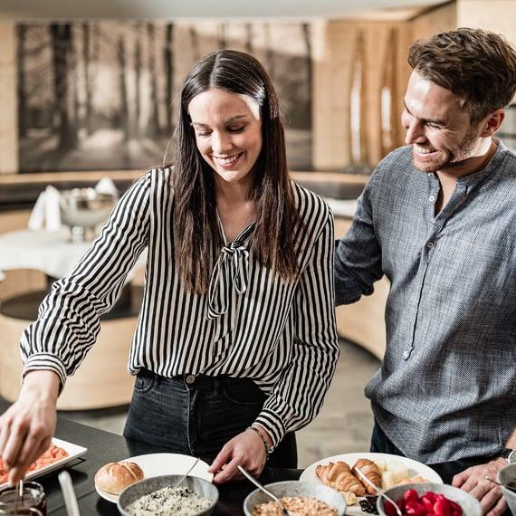 La cucina altoatesina
