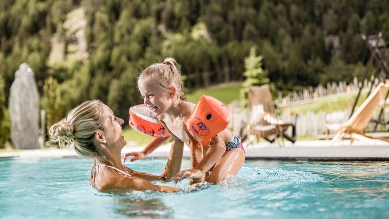 Acqua e divertimento per tutta la famiglia