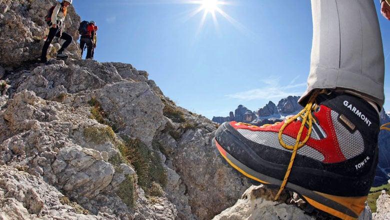 Höhenweg Vals