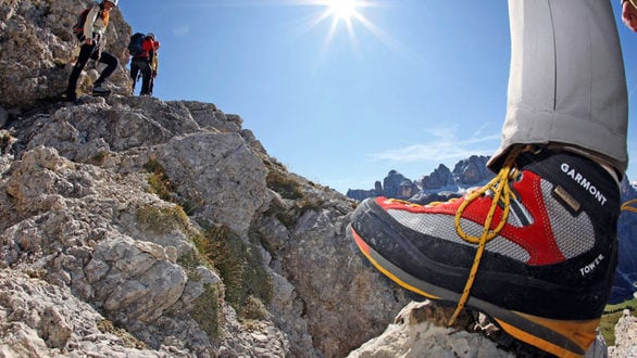 Valle di Altafossa - Circular hike