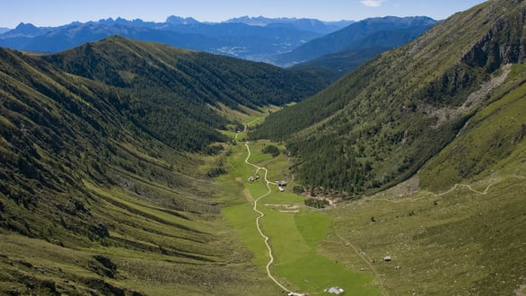 Valle d'Altafossa