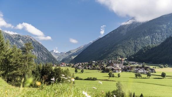 Valser Dorfrunde