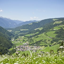Vals & Pustertal