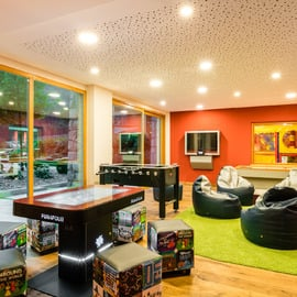 Teens room