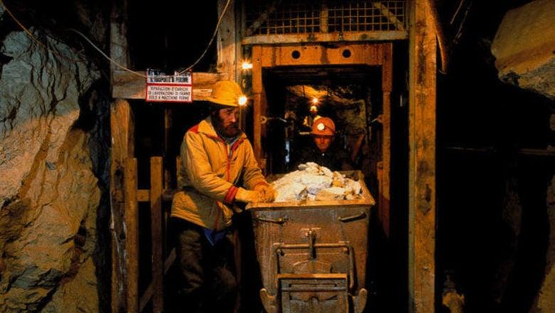 Fuggerstadt Sterzing mit Bergwerksmuseum Ridnaun (45 Min)