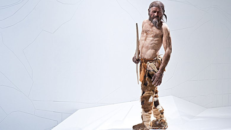 Landeshauptstadt Bozen mit Ötzi-Museum (50 Min)