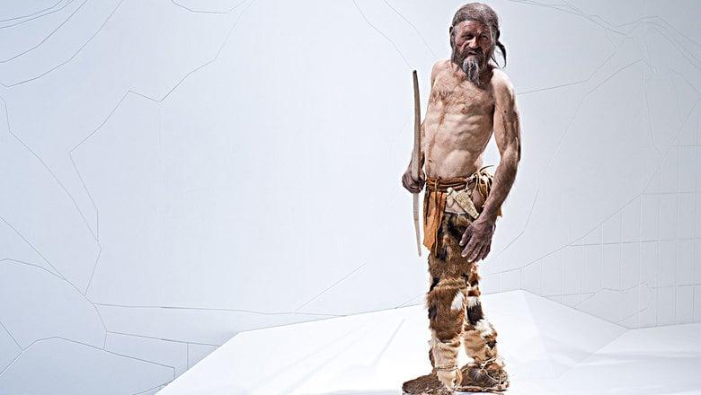 Capital of Bolzano with Ötzi Museum (50 min.)