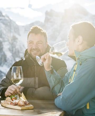 Dolomiti Superski: Unendlicher Pistenspaß