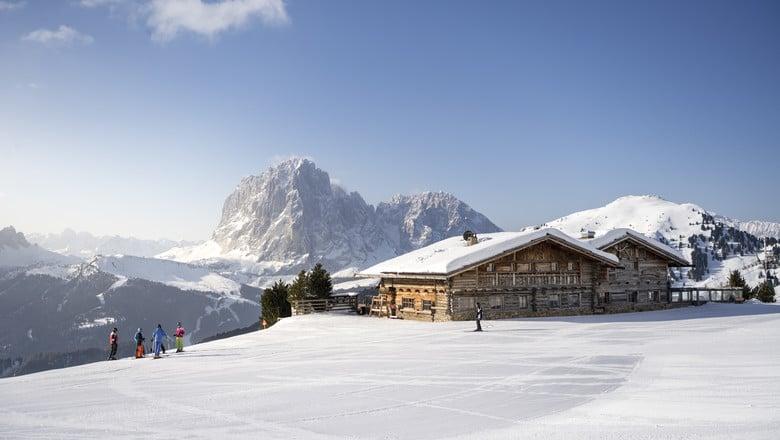 Dolomiti SuperSki: Endless fun on the slopes