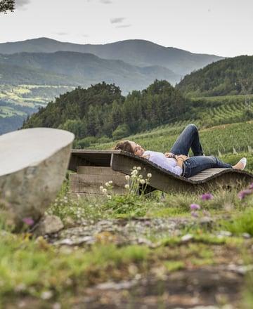 Südtirol Balance