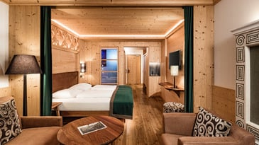 Zimmer & Suiten 2