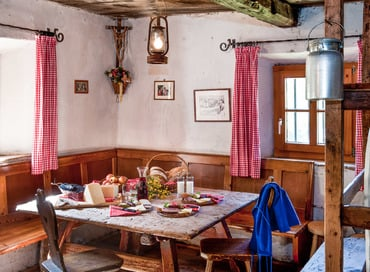 Sommer-Events im schönsten Almdorf Südtirols