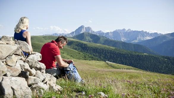 Alpe di Rodengo e Luson
