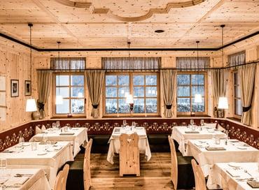 New at Alpin Hotel Masl