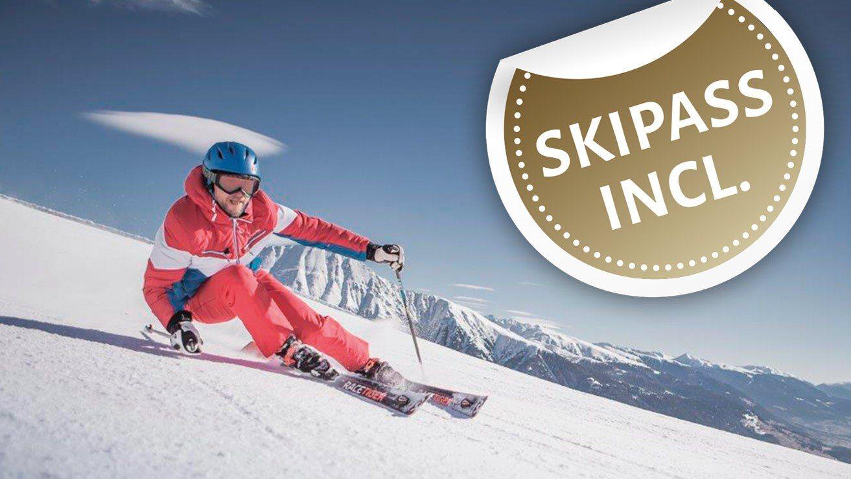 Ski & Wellness Paket 7=5