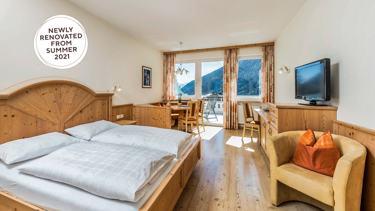 Familienzimmer Tirolia